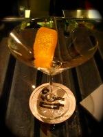 Martini at 41º