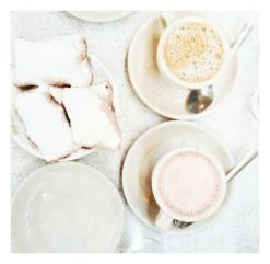 Beignets - Cafe du Monde 2