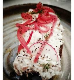 shaya whitefish toast
