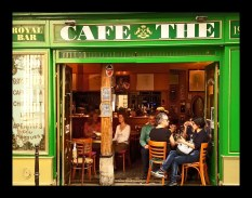 Cafe The 2