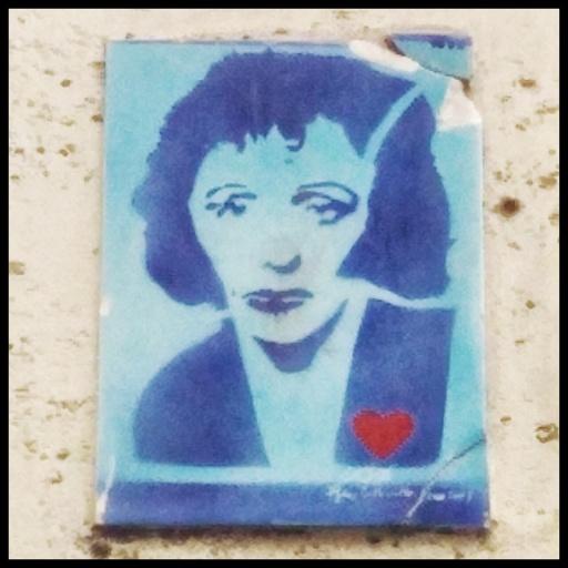 Edith Piaf 1