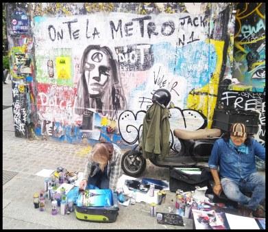Grafitti 32