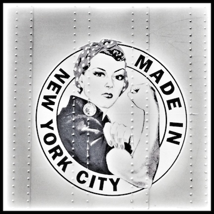 Made in NYC copy