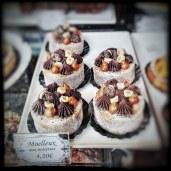 Meerk Pastries