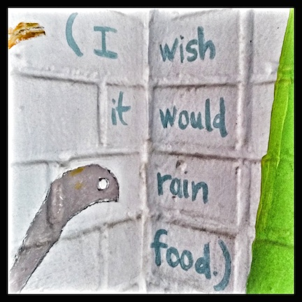 Raining Food copy