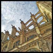 St Eustache 1