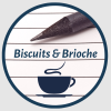 Biscuits & Brioche Icon